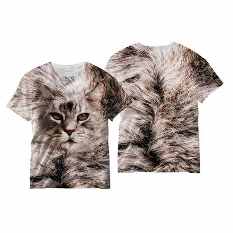 Jimbo Cat Sublimated