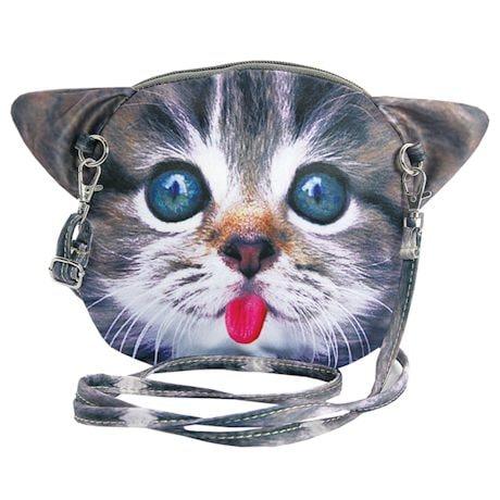 Kitten Crossbody Bag