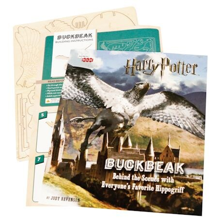 Harry Potter® Incredi-Build 3D Models - Buckbeak™