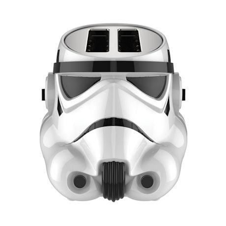 Star Wars Rogue One Stormtrooper Branding Toaster
