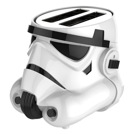 Star Wars Rogue One Stormtrooper Branding Toaster