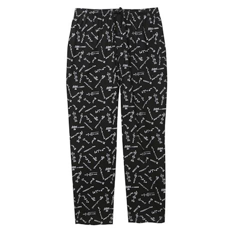 Fun Themes Lounge Pants - Math Equations