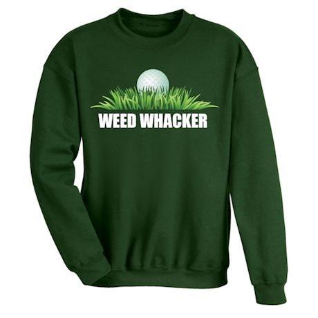 Weed Whacker T-Shirt