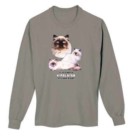 Cat Breed Shirts