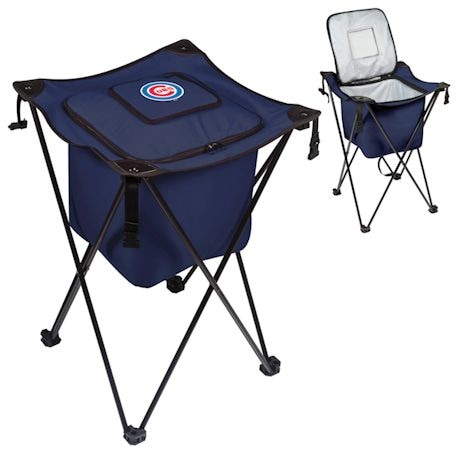 MLB Sidekick Collaspible Cooler