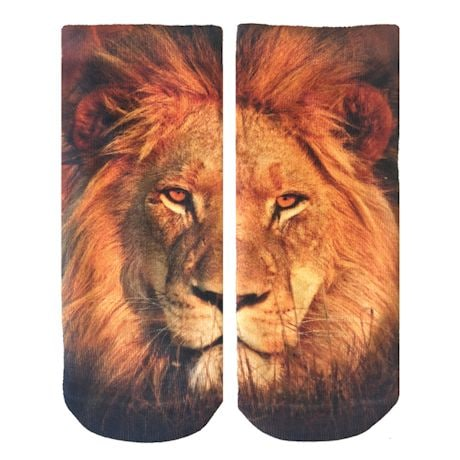Big Cat Sock Set