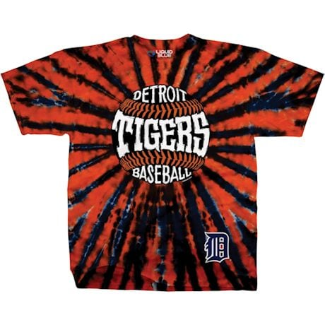 MLB Burst Tie-Dye T-shirt
