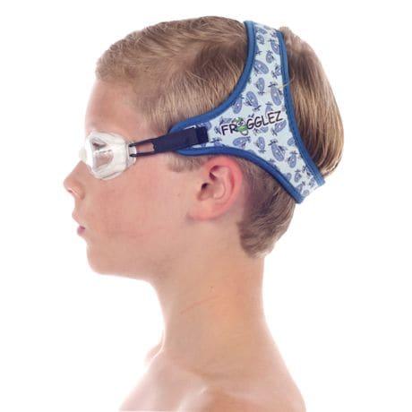 Kids No Pull Swim Goggles