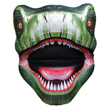 Giant T-Rex Head Pool Float