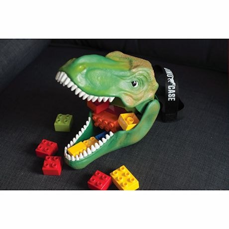 Dinosaur Carry Case