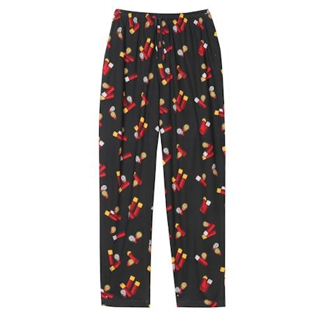 Shotgun Shells Lounge Pants
