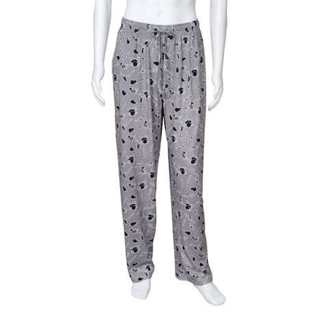 Musical Instruments Lounge Pants