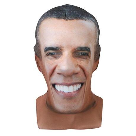 Obama Face Mask