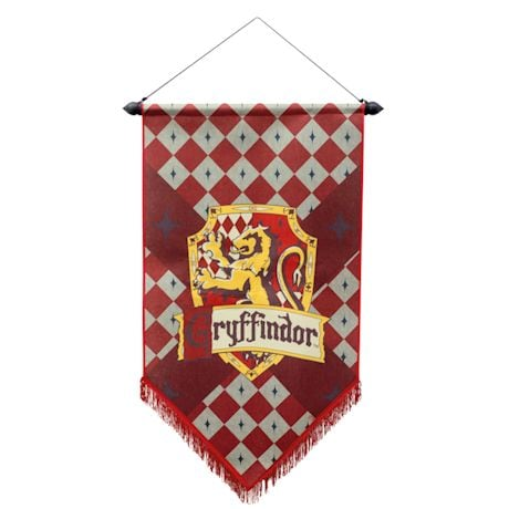 Harry Potter Felt Banners