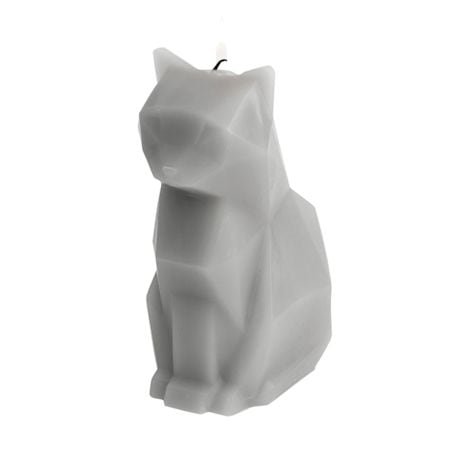 Pyropet Cat Candle
