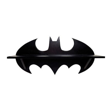 Batman® Wooden Shelf