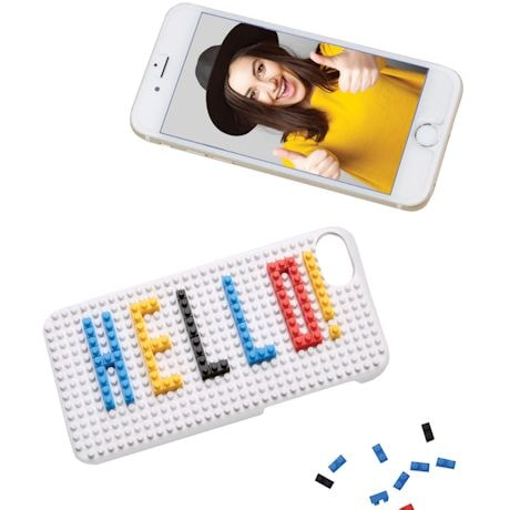 Nano Block Iphone 6 & 7 Case