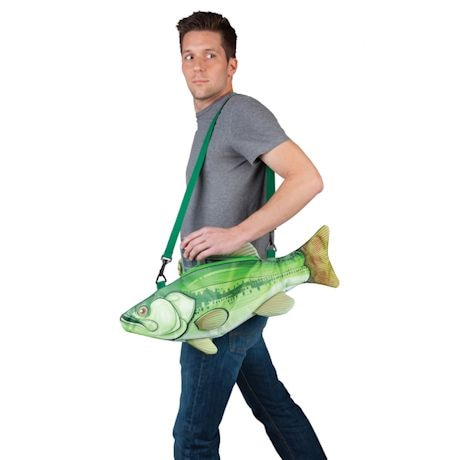 Catch Of The Day Cooler Bag