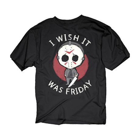 Jason Friday Tee