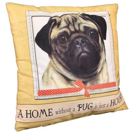 Dog Breed Pillows