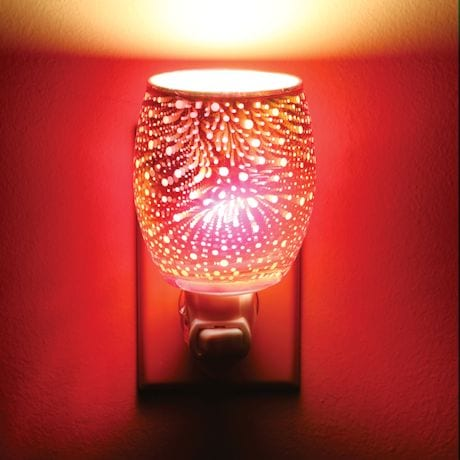 Cool Star Gazer Decorative Plug-In Night Lights
