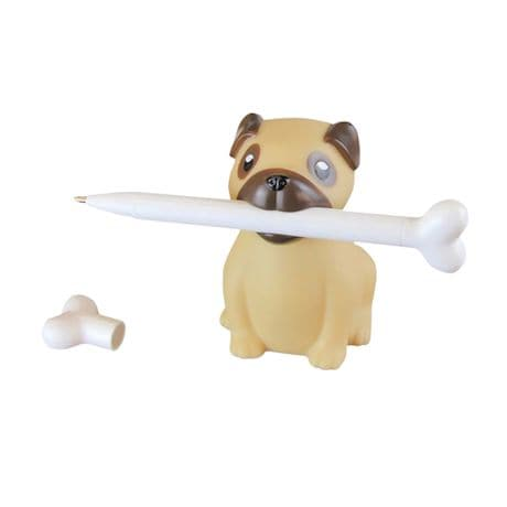 Pug Desk Accessories
