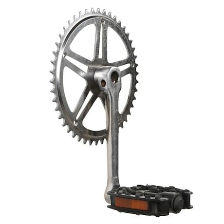 Bicycle Pedal Wall Hook