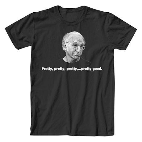 Pretty Good Shirts