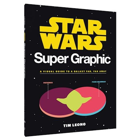 Star Wars Super Graphic Book