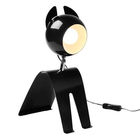 Cat Shaped Desk Lamp