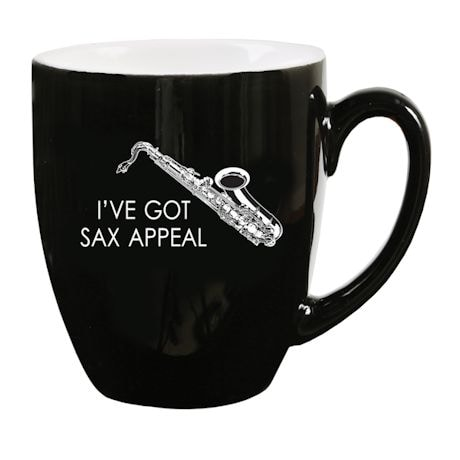 Musical Instrument Coffee Mugs
