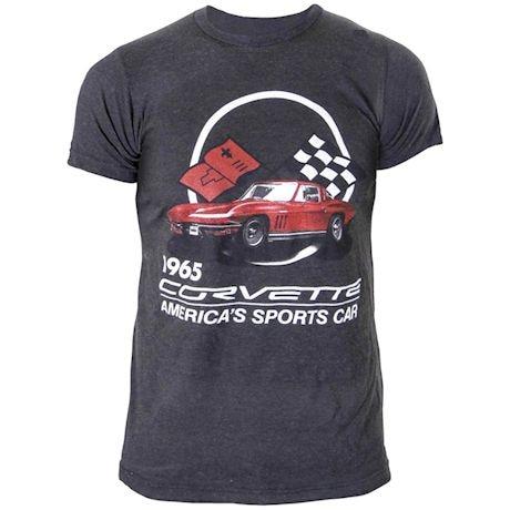 Corvette 65 T-Shirt