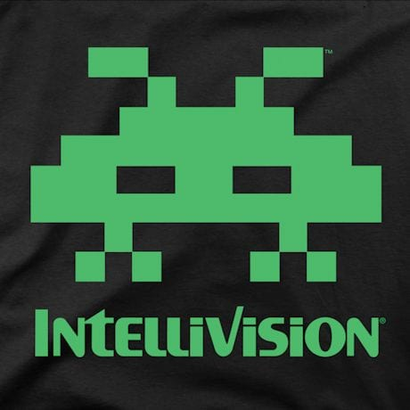 Intellivision Logo T-shirt