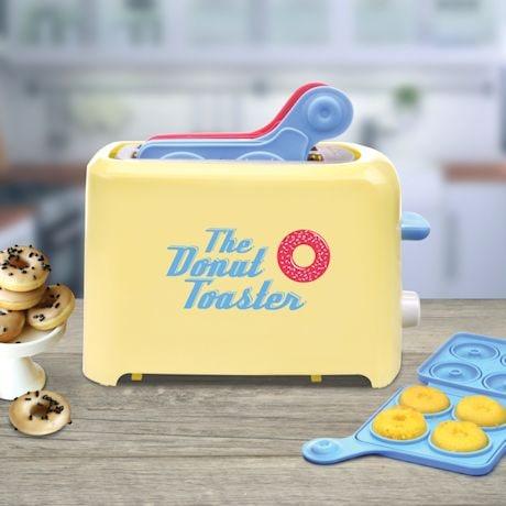 Donut Toaster