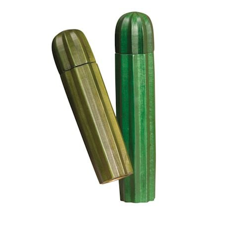 Cactus Salt & Pepper Mills