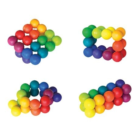 Playable Art Rainbow Set