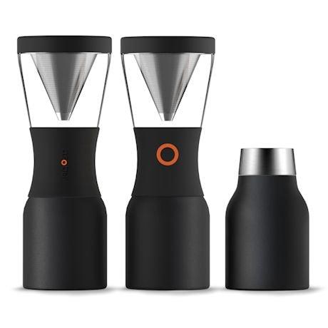 Asobu Portable Cold Brew Coffee Maker