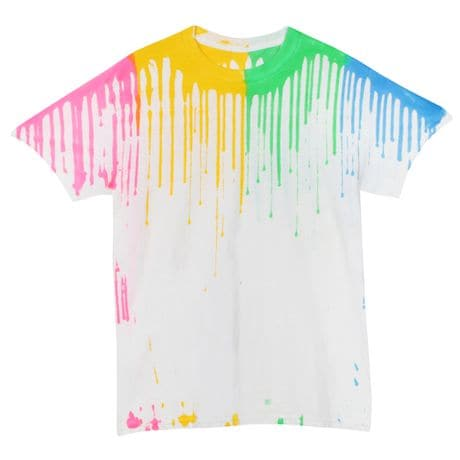 Paint Drips T-Shirt