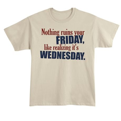Friday Shirts