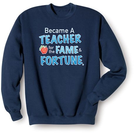 Fame & Fortune Shirts