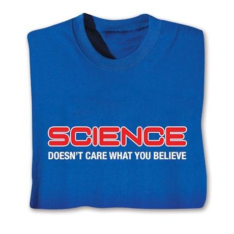 Science Shirts