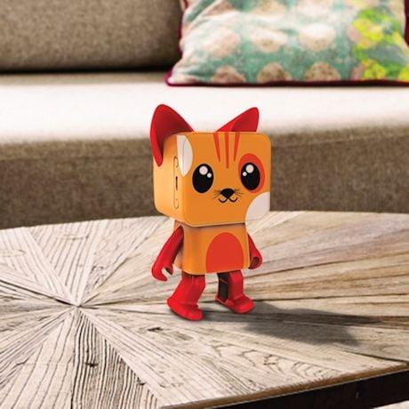 Dancing Cat Bluetooth Speaker