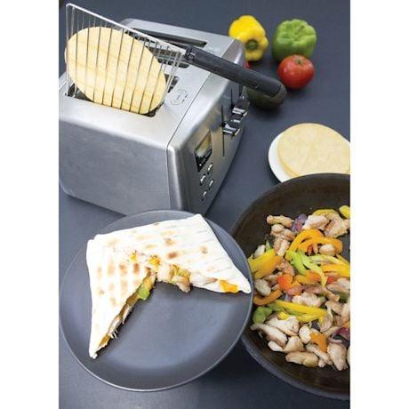 Toaster Quesadilla Maker