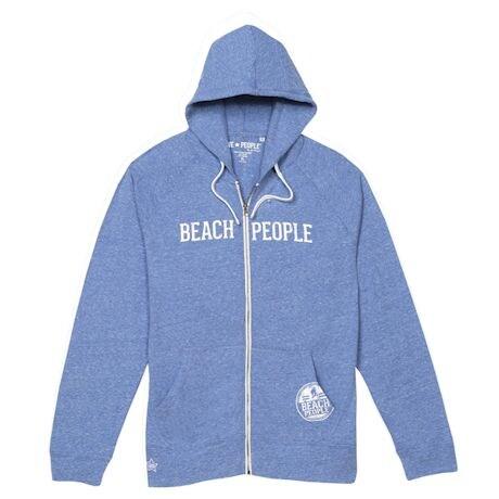 Beach People Hoodie