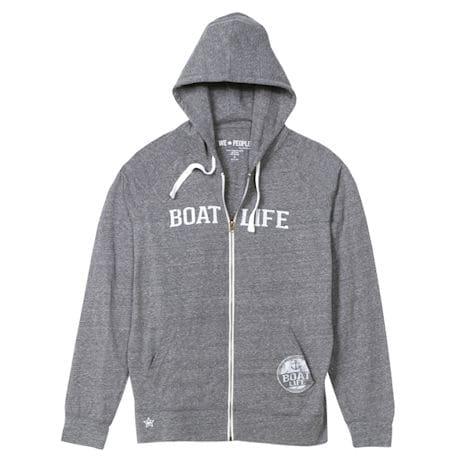 Boat Life Hoodie