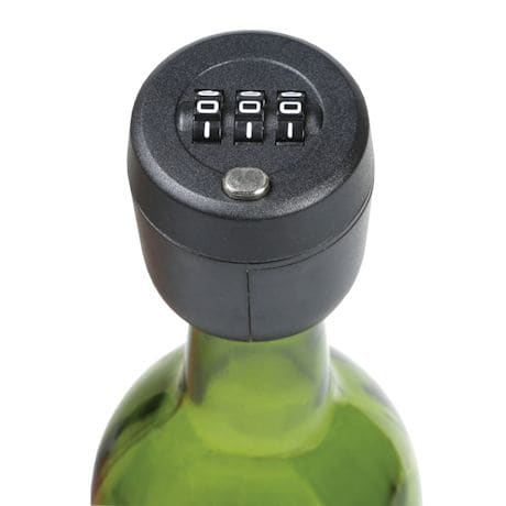 Booze Lock