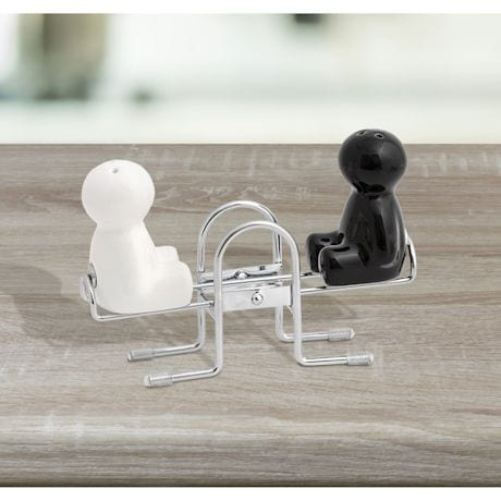 See-Saw Salt And Pepper Set