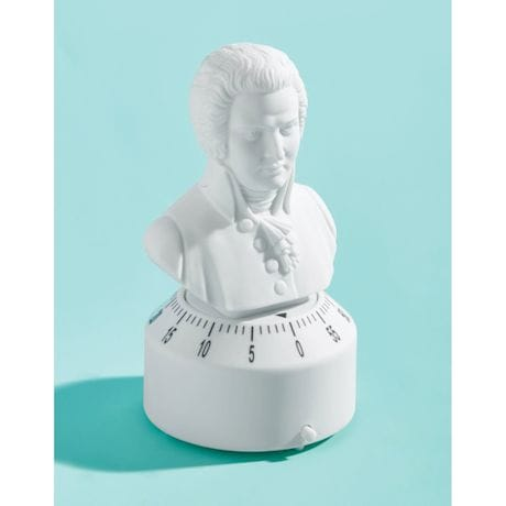 Mozart And Beethoven Kitchen Timers