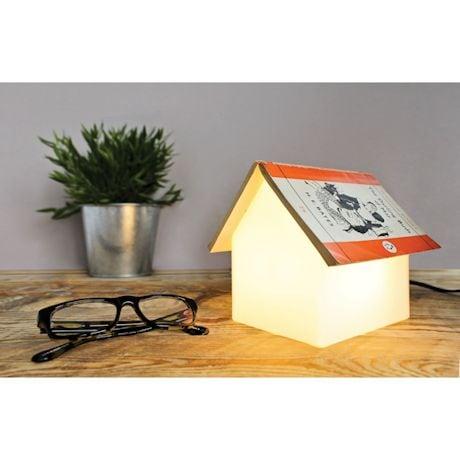 Book Rest Light
