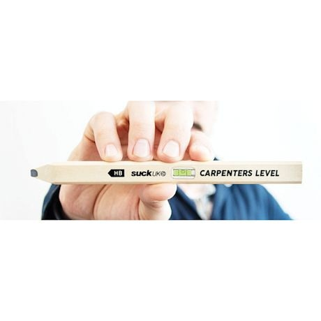 Carpenter Pencil Set